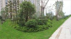 花园城国际度假中心二期蔚蓝阁项目