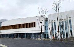 第31届世界大学生夏季运动会P成都大运村(产教融合)建设项目地块