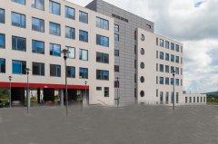 迁建老干部活动中心及老年大学建设项目-雨禾达