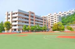 重庆市开州区文峰小学新建项目