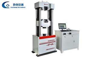 XBY4106D微机控制屏显液压万能试验机