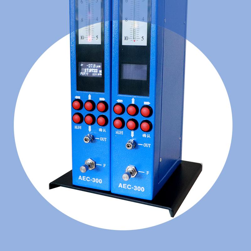 电子式气动量仪