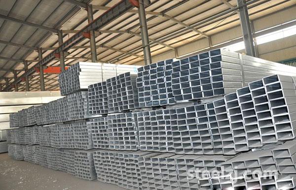 镀锌方管-闽涛供应