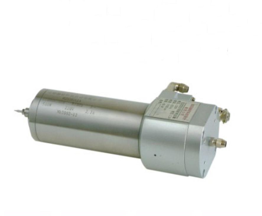 PCB专用用电主轴