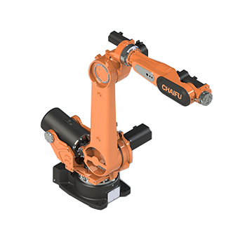 SF210-K2650自动化上下料机器人
