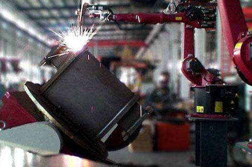 浅谈焊接机器人的检查及保养