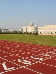上海塑胶跑道厂家的工程控制测量与施工控制