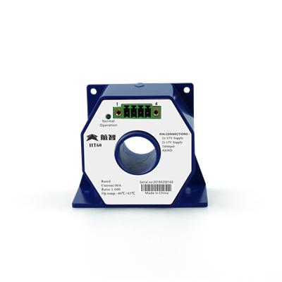 工控级电流传感器-IIT60