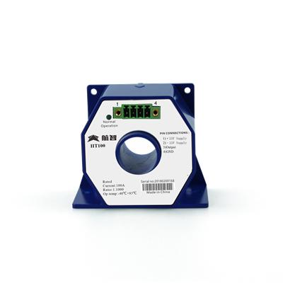 工控级电流传感器-IIT100