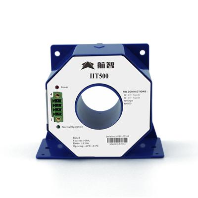 工控级电流传感器-IIT500