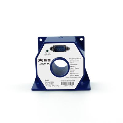 高精度模拟电流传感器-AIT200-SG
