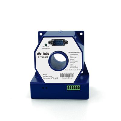 数字电流传感器-DIT60-SM