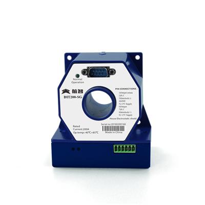 数字电流传感器-DIT200-SG
