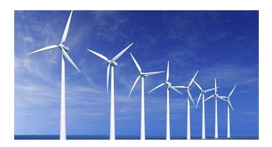 风力发电机变频器的功率转换效率评估