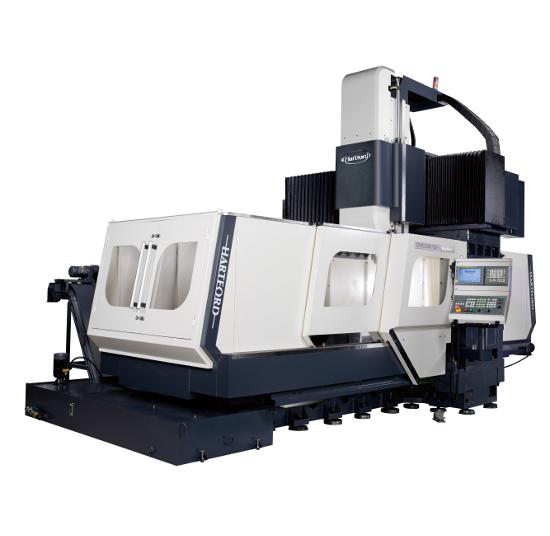 龙门数控铣床CNC  Series