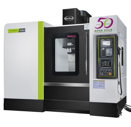 立式数控铣床CNC  Series