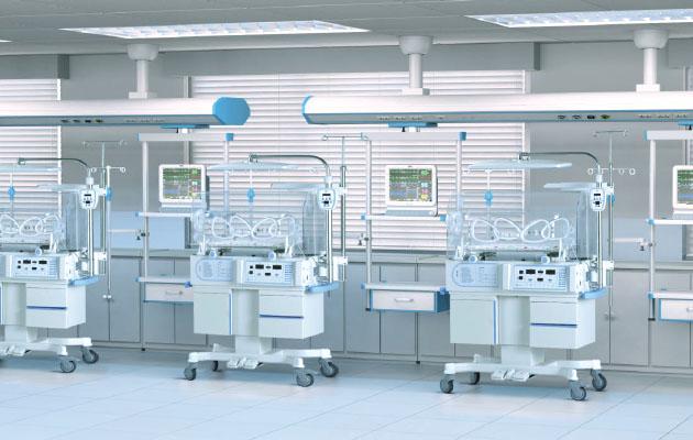 数字化新生儿科解决方案