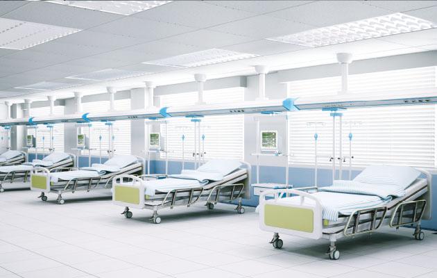 数字化重症ICU解决方案