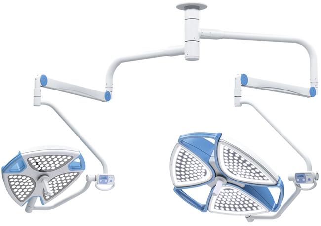 力康LED系列手術無影燈