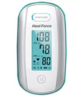 上臂式蓝牙电子血压计