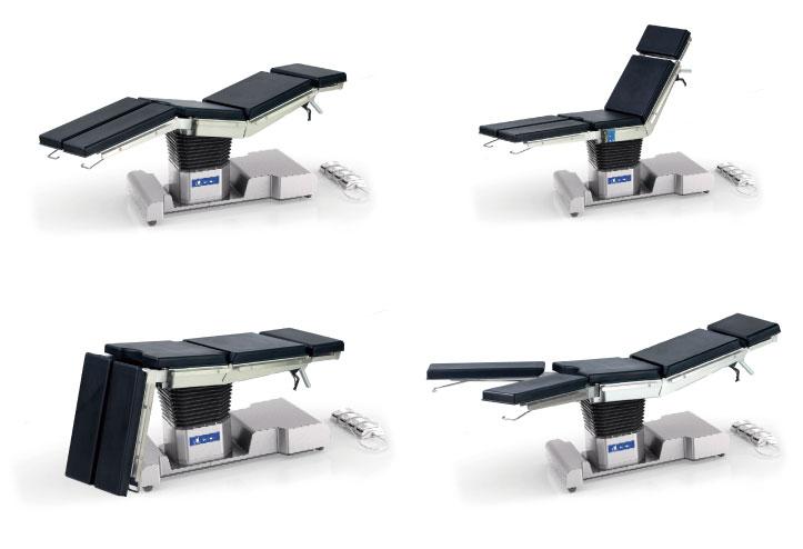 HFease600 综合手术台