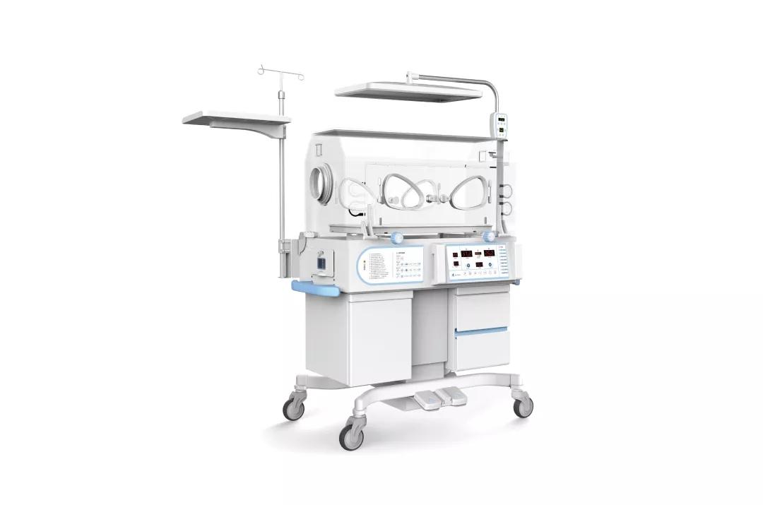婴儿光疗暖箱 8502H