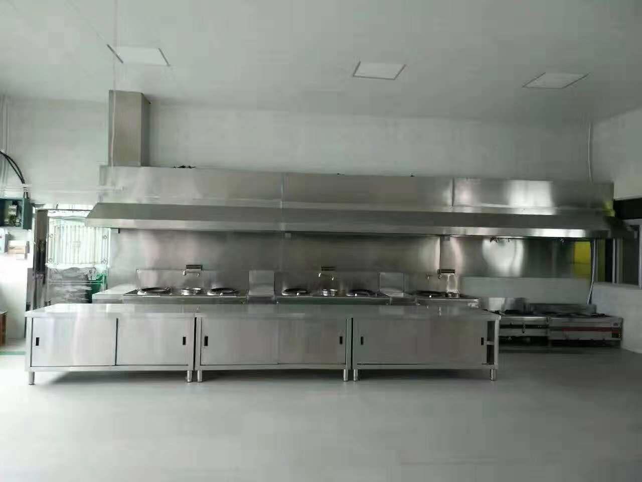 莆田不锈钢厨具