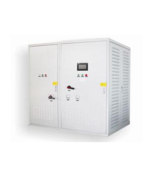 700V400A双向共直流母线储能系统