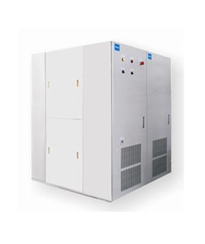 500V200A双通道高精度充电设备