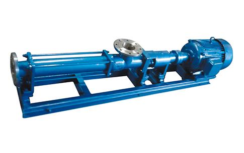 I-1B螺杆泵
