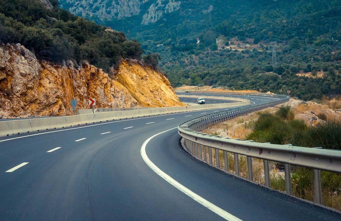 高速公路行业解决方案