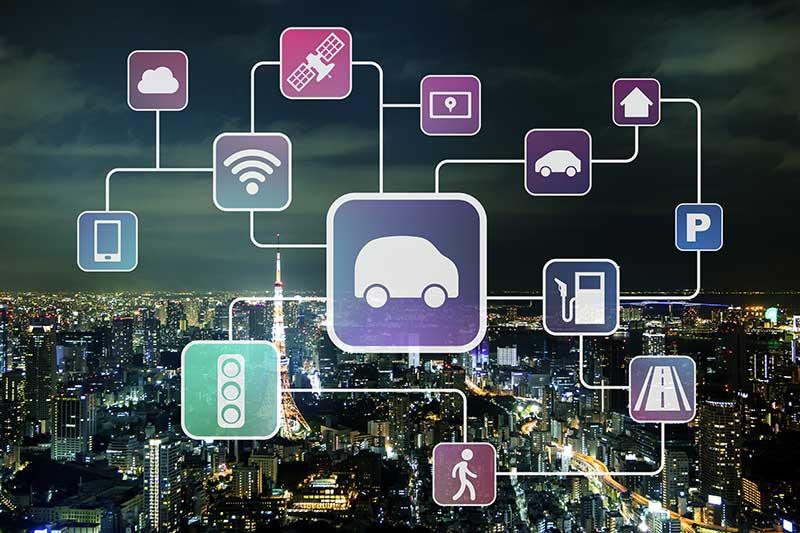 智能交通系统行业解决方案