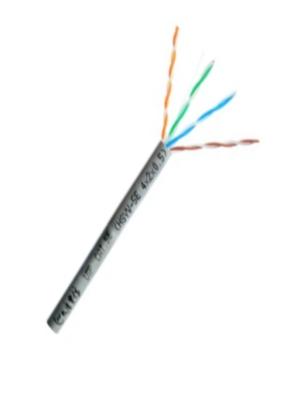 超五类4对非屏蔽数字通信电缆