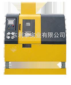 利拿告诉你胶料在密炼机中所受的机械作用有哪些
