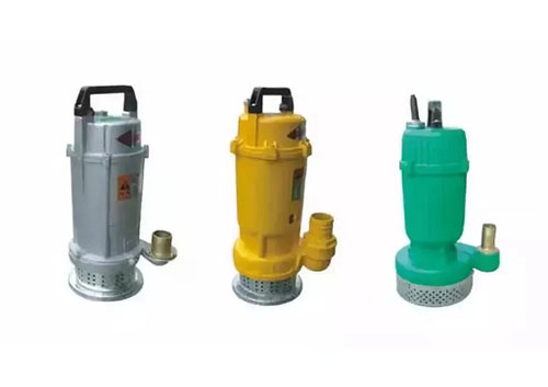 潜水泵的选购有什么技巧