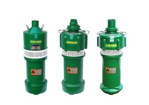 潜水泵变频控制的好处有哪些?