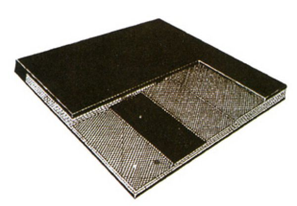分層式織物芯輸送帶(尼龍、聚酯、普棉)