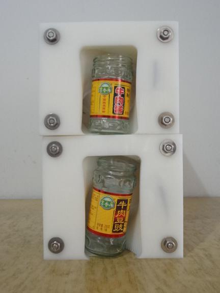 玻璃瓶翻罐器