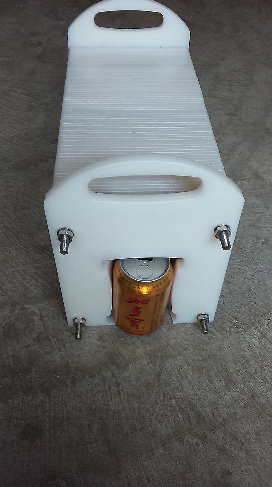 加多寶易拉罐翻罐器
