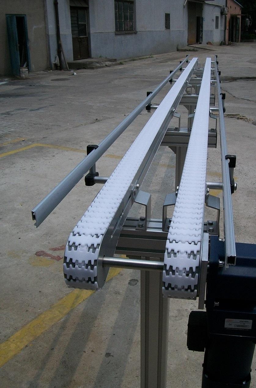 83柔性链输送机