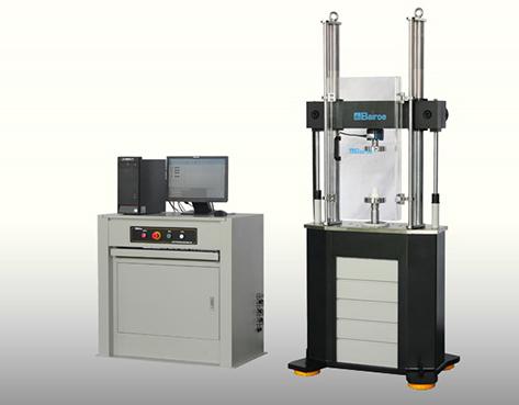 PLW-20电液伺服疲劳试验机