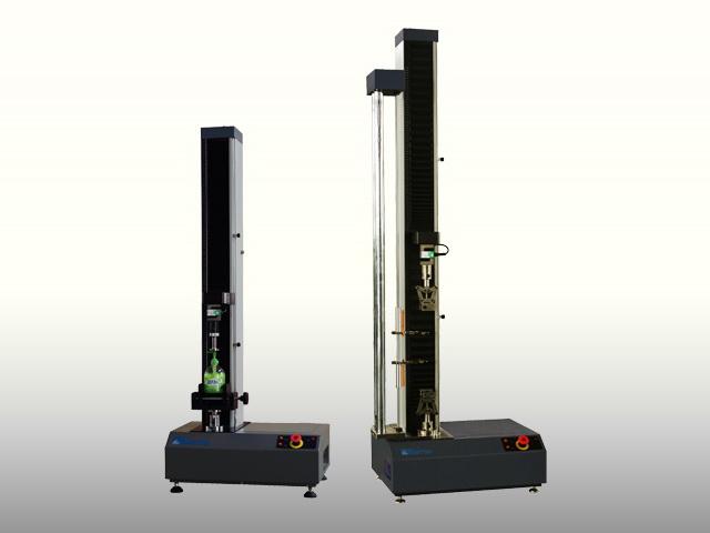 单柱型微机控制电子万能试验机