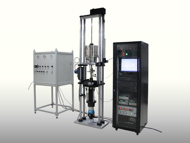 H₂S、CO₂介质 慢应变速率应力腐蚀试验机
