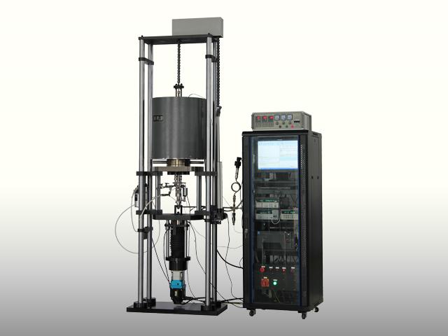 超純水介質 慢應變速率應力腐蝕試驗機