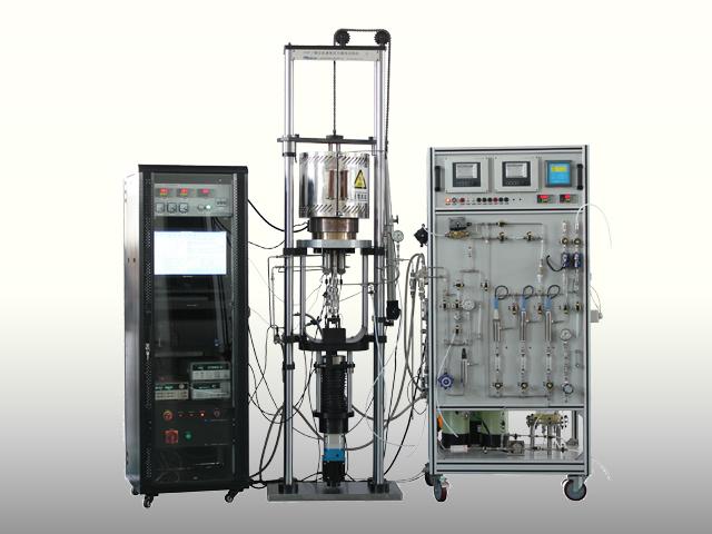 超臨界水介質 慢應變速率應力腐蝕試驗機