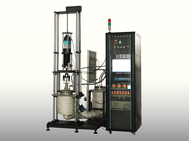 鉛鉍熔液介質 慢應變速率應力腐蝕試驗機
