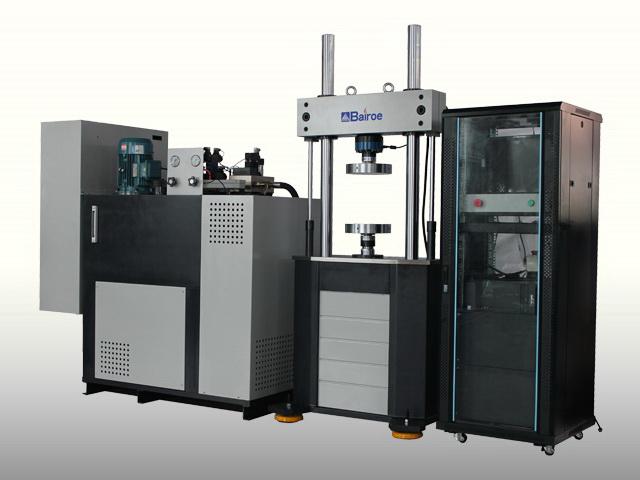 PLW-50 电液伺服疲劳试验机