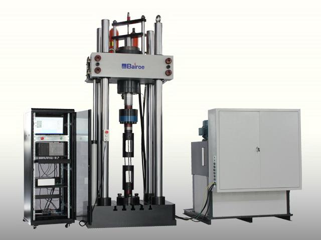 PLW-1000 鋼絞線錨具疲勞試驗機