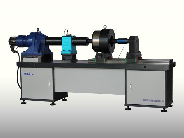 NZA-10000型 多功能螺栓緊固分析系統