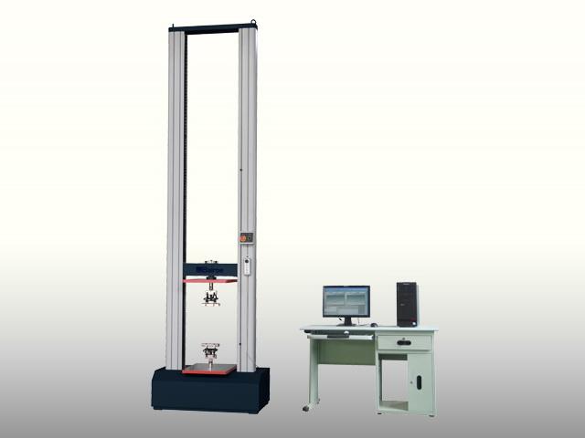 环刚度型微机控制电子万能试验机(50kN)